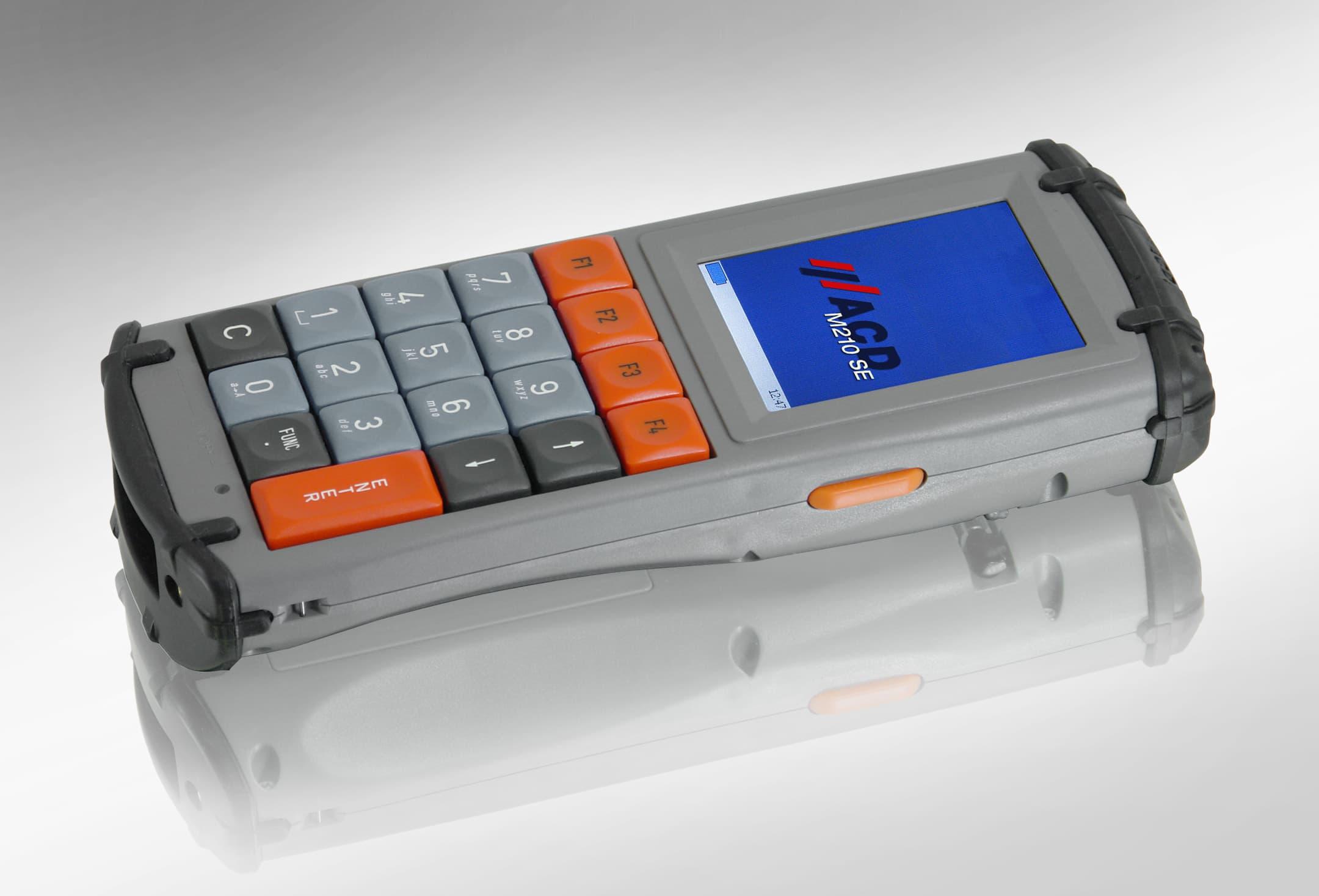 Handheld Data Terminal M210SE