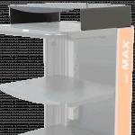 MAX deposit module