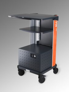 MAX tabletop with grip extra wide