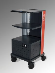 MOBILE WORKSTATION MAX STD US