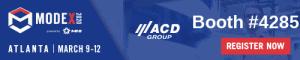 ACD at Modex 2020