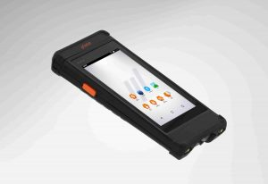 M2Smart mobile data collection